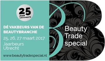 Jubileumeditie Beauty Trade special
