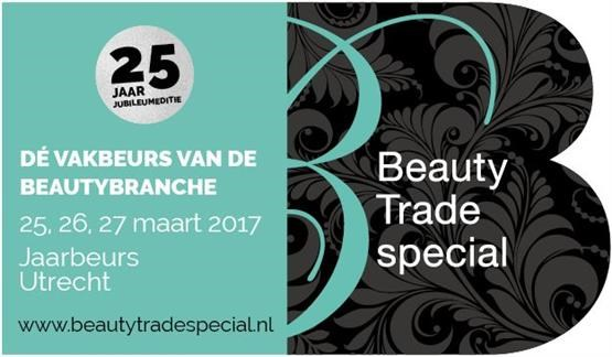 Jubileumeditie Beauty Trade special