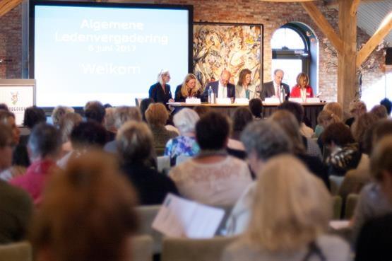 Commissie gaat op zoek naar nieuwe voorzitter ANBOS