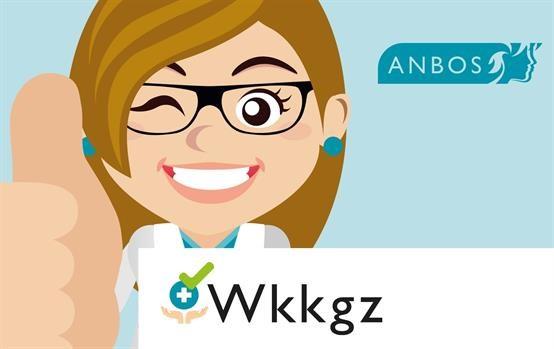 Wkkgz zelftest en uitzonderingenlijst