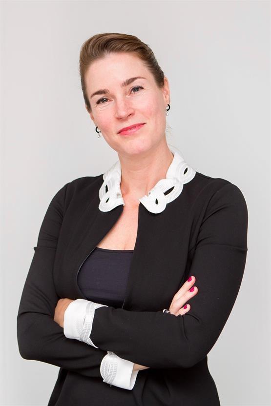 Jantine van 't Klooster benoemd tot voorzitter 1