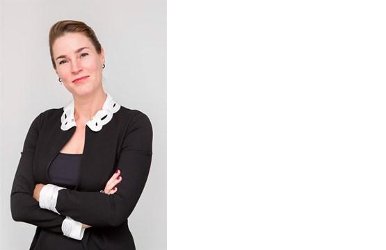 Jantine van 't Klooster benoemd tot voorzitter