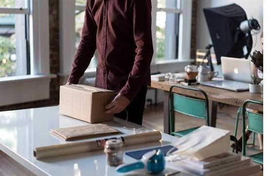 Ontvangen van niet bestelde pakketten: wat moet je doen?