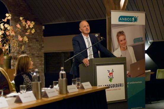 Jantine van 't Klooster benoemd tot voorzitter 2