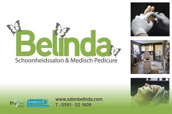 Verhaal van salon en medisch pedicure Belinda 6