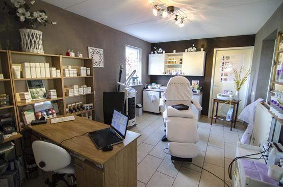 Verhaal van salon en medisch pedicure Belinda 5