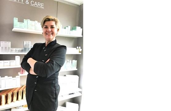 Verhaal van salon Beauty Pure Wellness