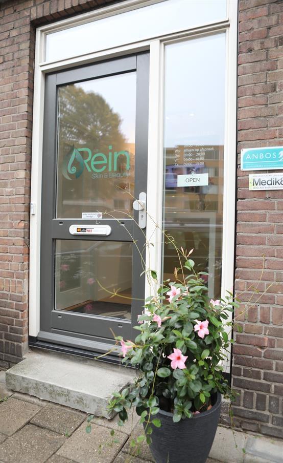 Verhaal van salon Rein Skin & Beauty Arnhem 5