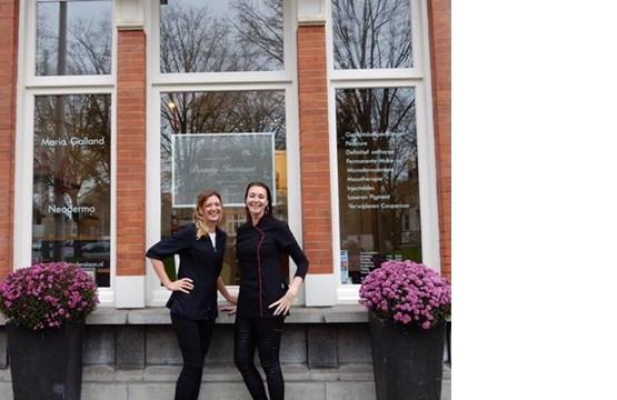 Verhaal van Beauty Instituut Stadhouderslaan