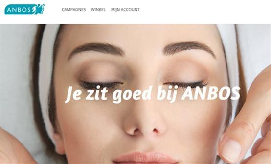 ANBOS-Promotiewinkel
