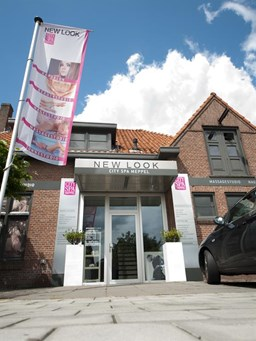 Verhaal van New Look City Spa