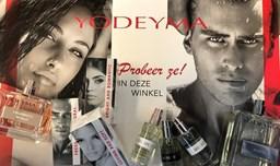 Parfumpakket Yodeyma