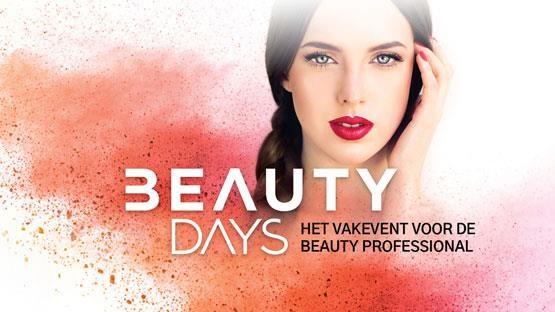 BeautyDays (18, 19 en 20 januari 2020)
