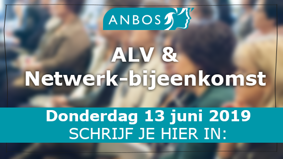 ALV / Netwerkbijeenkomst Houten 13-06-2019