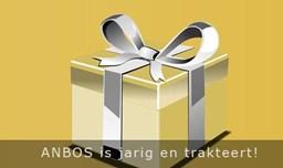 ANBOS bestaat 70 jaar!