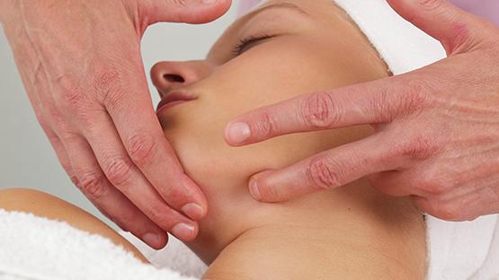 Nascholing Bindweefsel massage