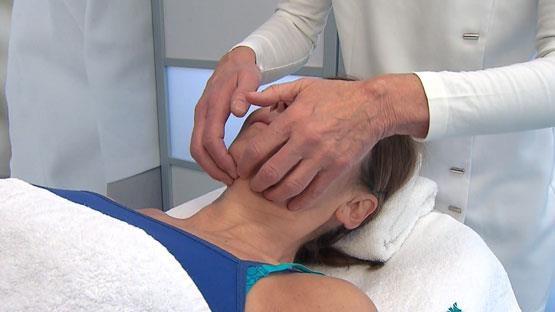 Opleiding specialisatie Manuele Lymfedrainage 1