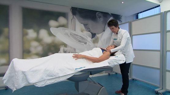 Opleiding specialisatie Manuele Lymfedrainage 2