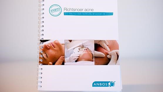 Richtsnoer Acne