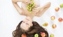 Groente en fruit beschermen je huid