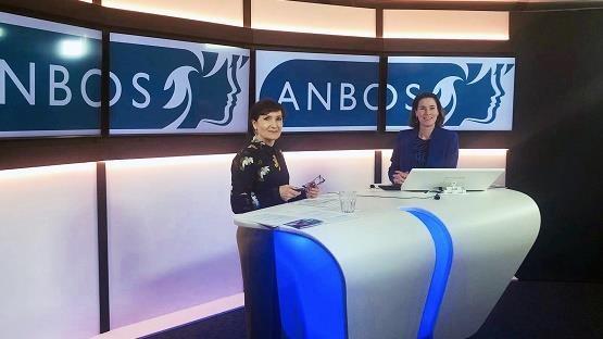 Succesvolle ANBOS-ALV via livestream