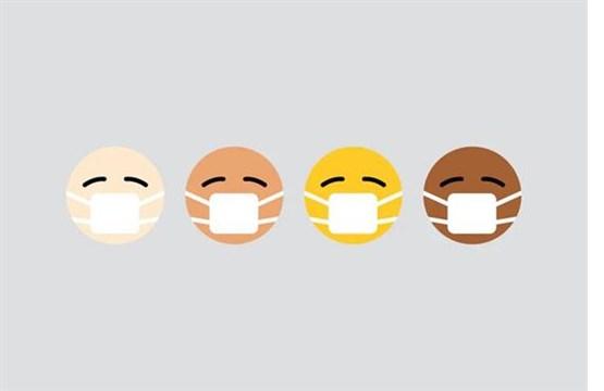 Dringend advies aan contactberoepen om mondneusmaskers te dragen