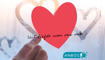 Valentijnspost voor Rutte