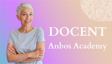Word docent bij Anbos Academy!